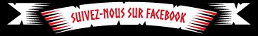 Suivez Lancer de Hache Poitiers sur Facebook