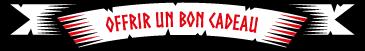 Offrir un Bon Cadeau pour Lancer de Hache Poitiers